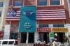 "Ресторан ""Route 66"" в Хэйхэ"