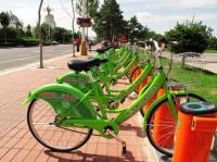 Вело-отдых в Хэйхэ